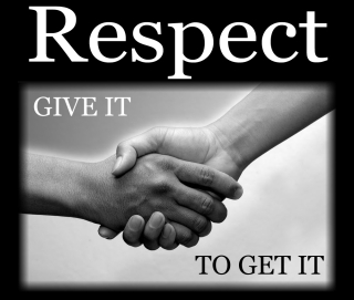 The Aspergian Nature.: Respect Others. Don't be a Rule Police.