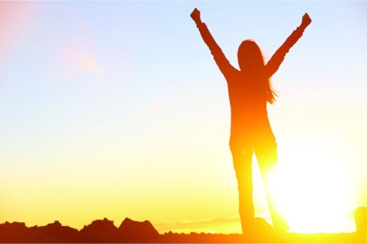 3 Ways to Take Charge of Your Life Today – Thrive Global ...