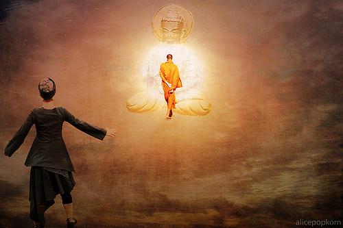 How To Raise Your Vibration: Spiritual Teacher/Healer ...