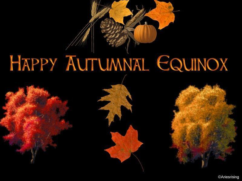 Vashti Bunyan : Happy Autumnal Equinox!