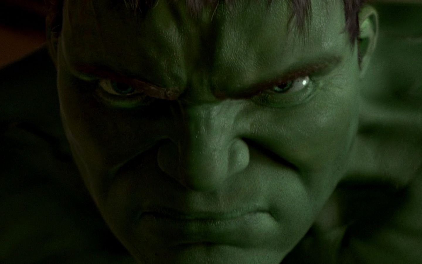 Hulking Out! The Different Tints of Rage | Geek and Sundry