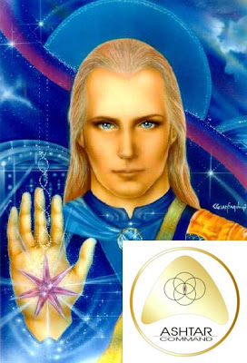 Unveiled Secrets and Messages of Light: THE ASHTAR COMMAND