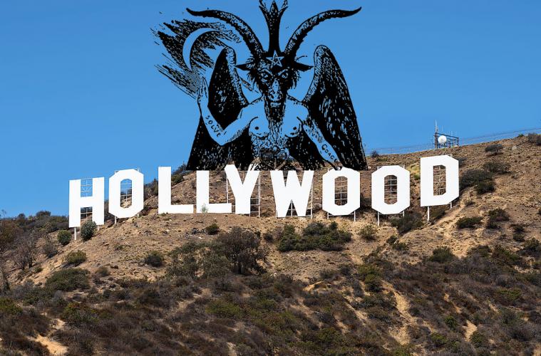 Hollywood: The Dark Celebrity Cult | Stillness in the Storm