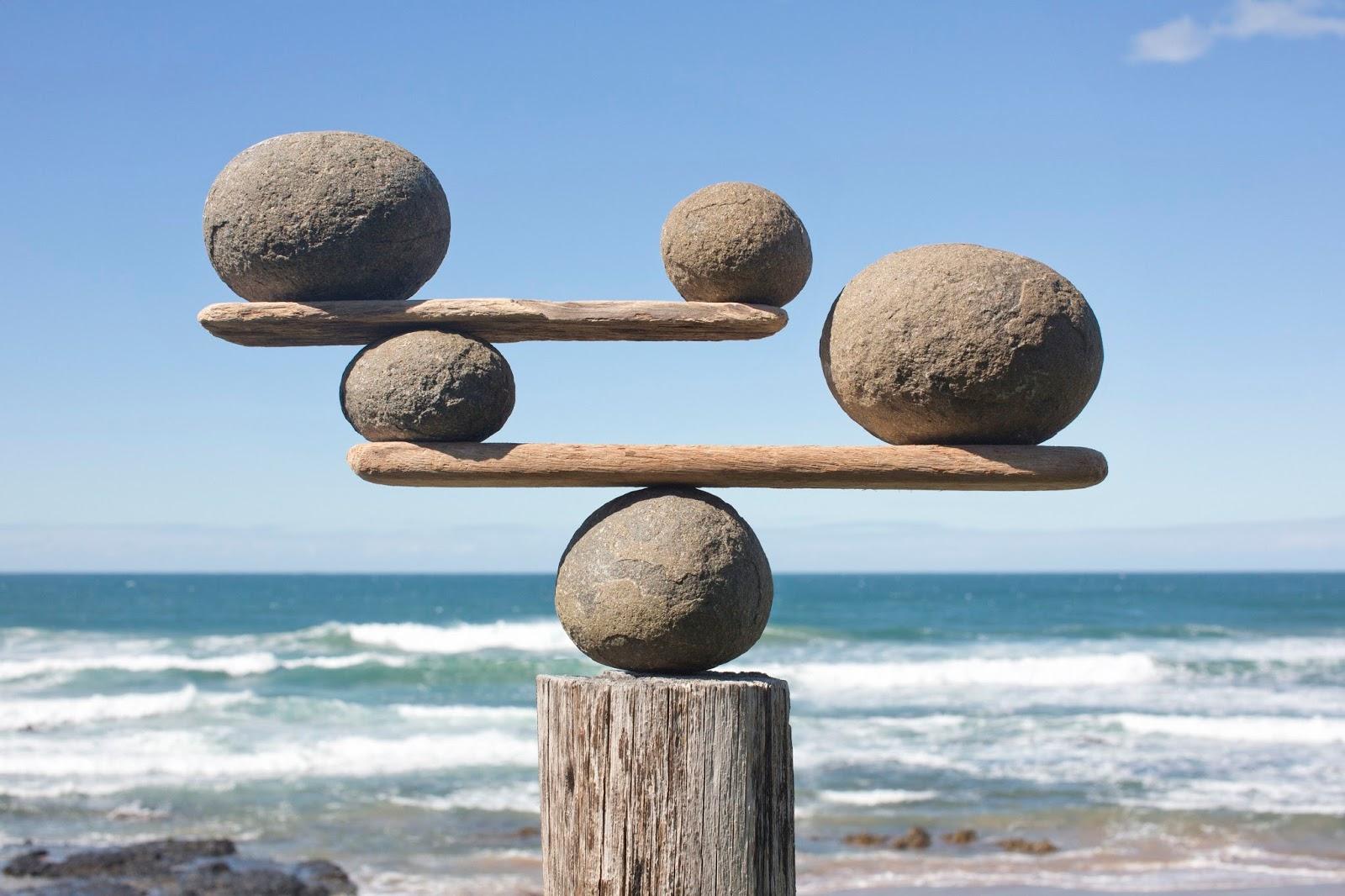 Sunday Story...Balance vs. Harmony | CrossFit Odyssey