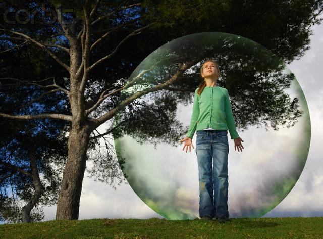 Inner-G: Spiritual Grounding