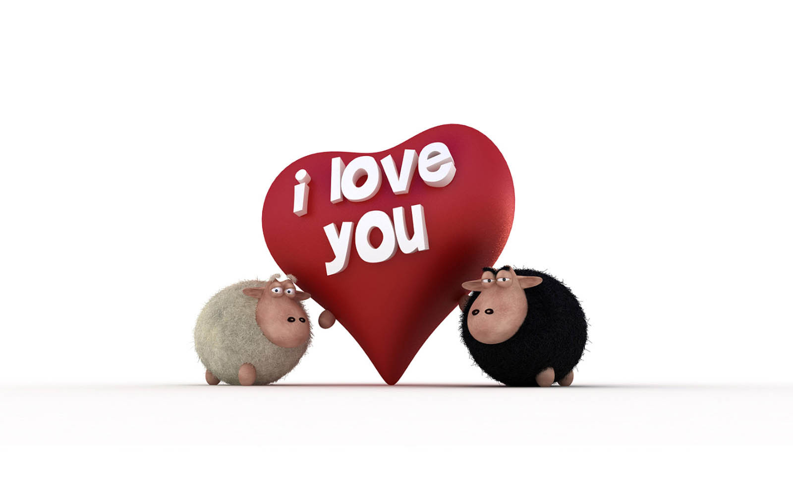 wallpapers: I Love You Wallpapers