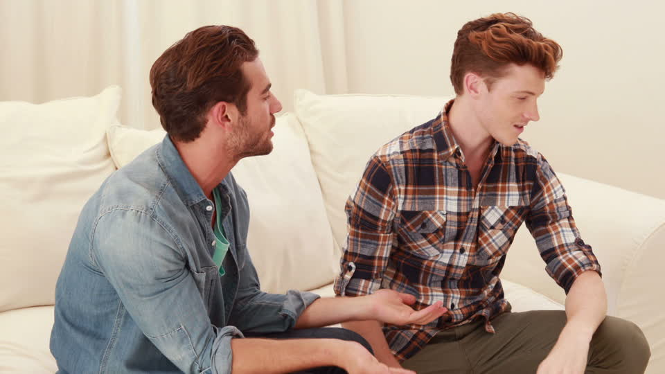 Gut-Wrenching Truths About Gay Relationships — Chosen Magazine