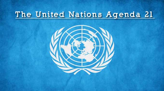 Discerning the Mystery: Agenda 21 - Exposing the Plan to ...