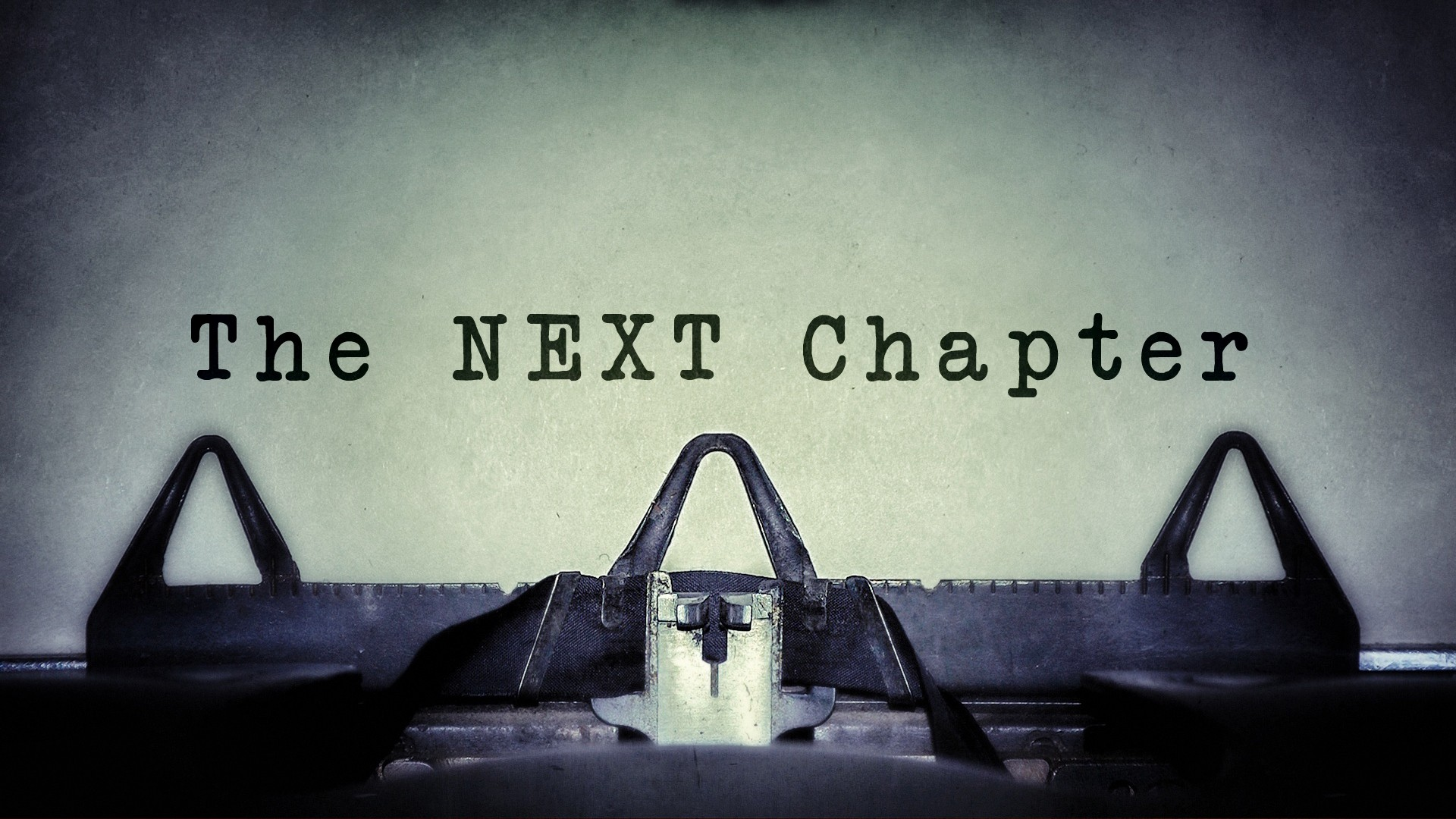 Turning The Page Forward On A New Chapter In Life   by ...