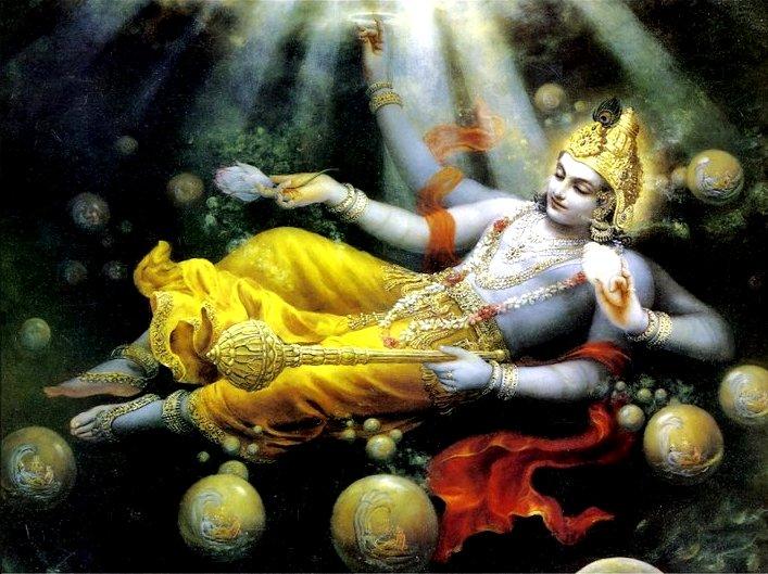Decode Hindu Mythology: Lokas, the Planets of Advanced Aliens