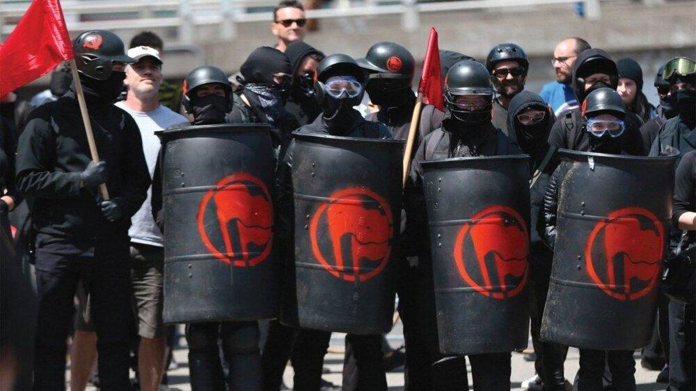 God and Guns 270 - Antifa & BLM Terrorist — Firearms Radio Network