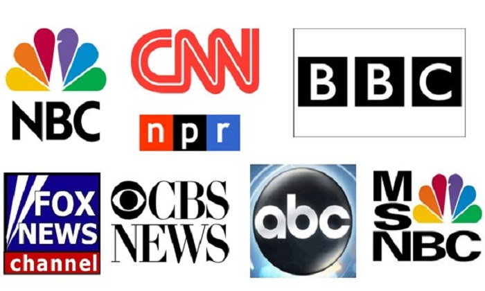Mainstream Media No Longer A Trusted Source For News Or ...