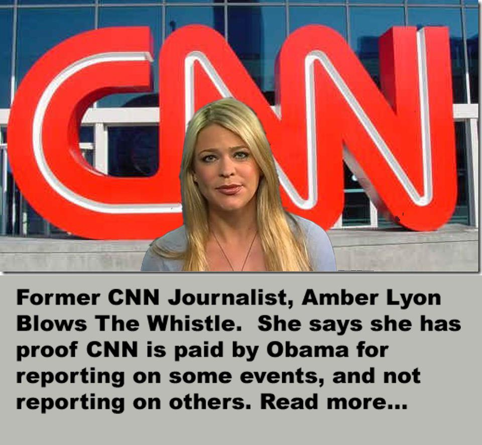 THE RIGHT PERSPECTIVE!: BREAKING!! CNN PAID BY OBAMA ADMIN TO REPORT FAKE STORIES, IGNORE ...