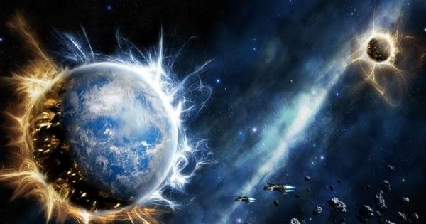 Despertar de Gaia: A HISTÓRIA DA HUMANIDADE (6)