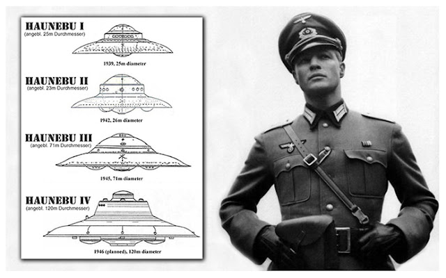 ATLANTEAN GARDENS: Top Secret Nazi maps (declassified KGB ...