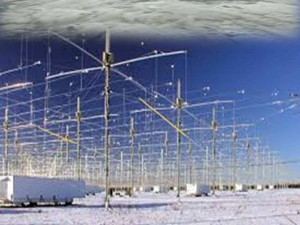 Artificial Plasma Clouds made by HAARP 2013 |UFO Sightings Hotspot