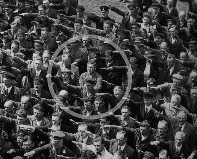"Semper Reformanda: What a ""peculiar"" person looks like in Nazi Germany"