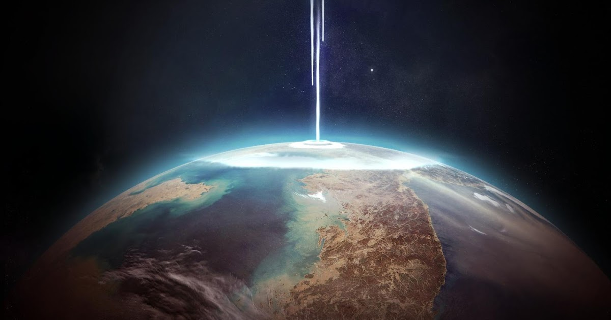 Quarantined Earth? | MIT scientists: There is an invisible ...